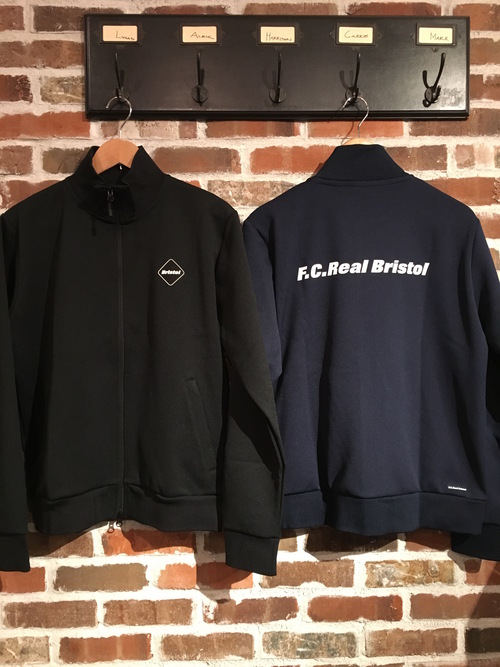F.C. Real Bristol 2nd delivery ...and more!!_c0079892_19562520.jpg