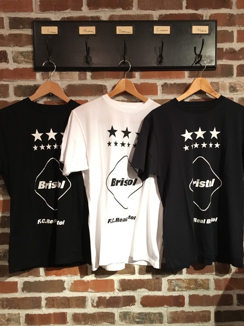 F.C. Real Bristol 2nd delivery ...and more!!_c0079892_19582154.jpg