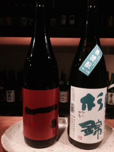 はなれのオススメの日本酒_f0232994_14262734.jpg