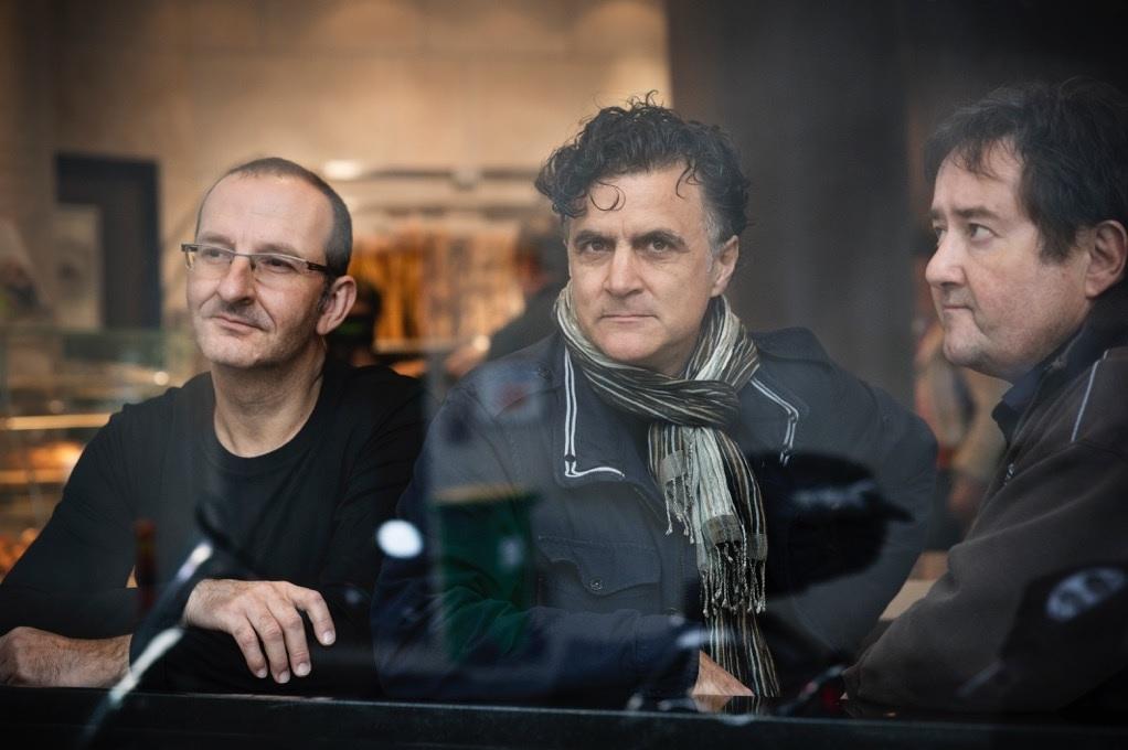 ツアー五日目 - Cholet-Känzig-Papaux Trio (ショレ、ケンチッヒ、パポー トリオ) _e0081206_6375473.jpg