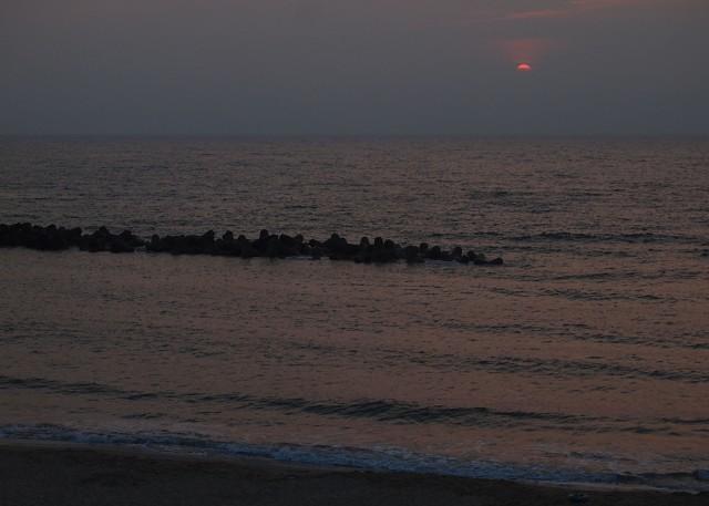 多岐の夕陽_d0295818_00014600.jpg