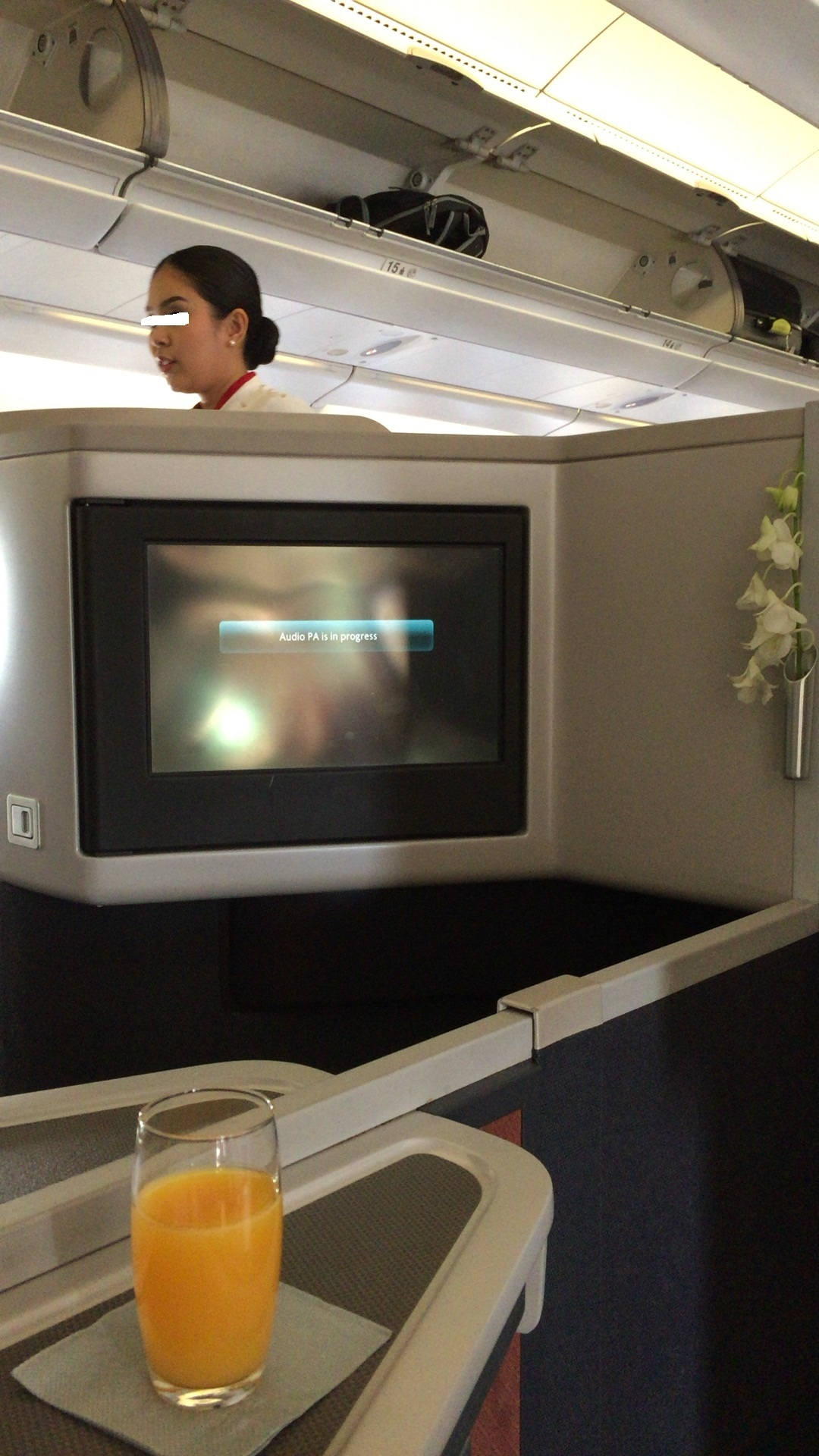 2016年GWバンコク旅行⑫ 帰国します_e0052736_22300283.jpg