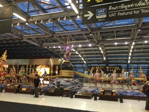 2016年GWバンコク旅行⑫ 帰国します_e0052736_22303863.jpg