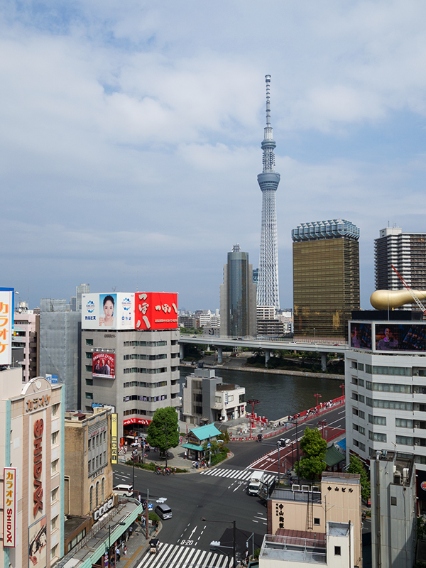 Hello from Tokyo 55 浅草_a0003650_2105781.jpg