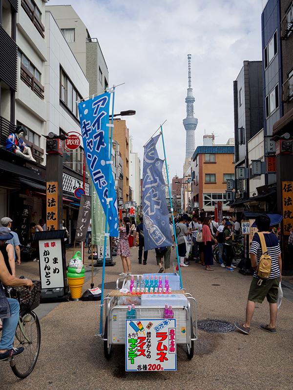 Hello from Tokyo 55 浅草_a0003650_2114988.jpg