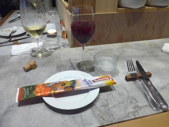 西荻窪「チクロパノラマキッチン」へ行く。_f0232060_15481633.jpg