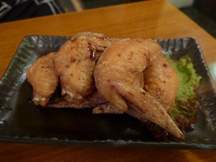 新宿「鳥園 (とりえん)」へ行く。_f0232060_169375.jpg