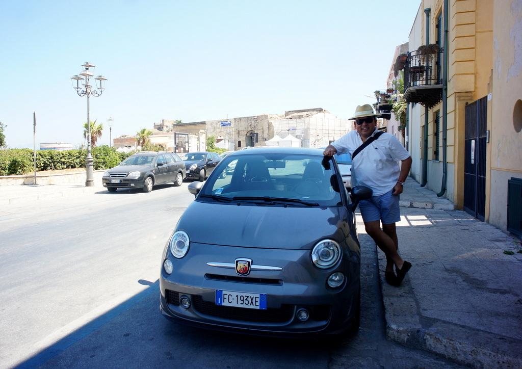 (続) PalermoからTrapani_c0180686_17083014.jpg