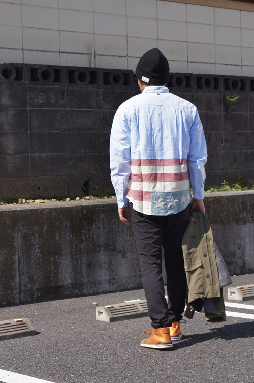 "UNDERPASS - ""SHIRTS\"" Selections._c0079892_20494852.jpg"