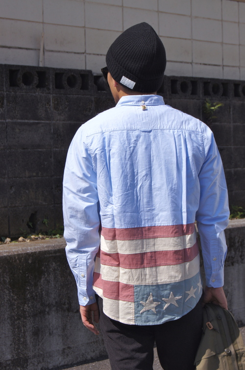 "UNDERPASS - ""SHIRTS\"" Selections._c0079892_2050431.jpg"