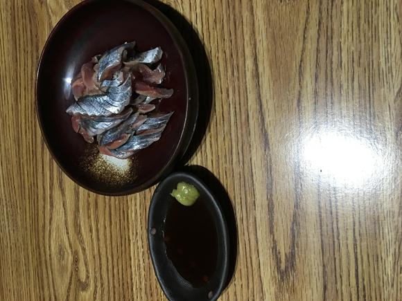 秋の到来=秋刀魚‼︎_e0203009_21533539.jpg