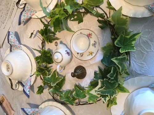 鎌倉で紅茶を楽しむ会 第7回_b0158721_7194218.jpg