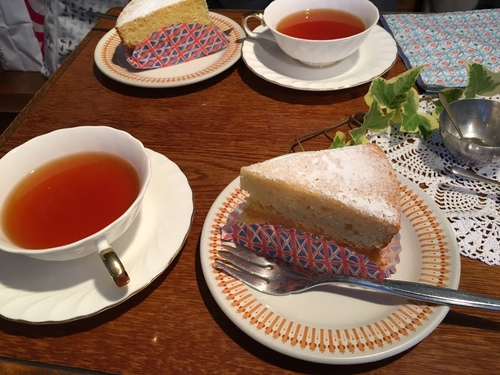 鎌倉で紅茶を楽しむ会 第7回_b0158721_7421291.jpg