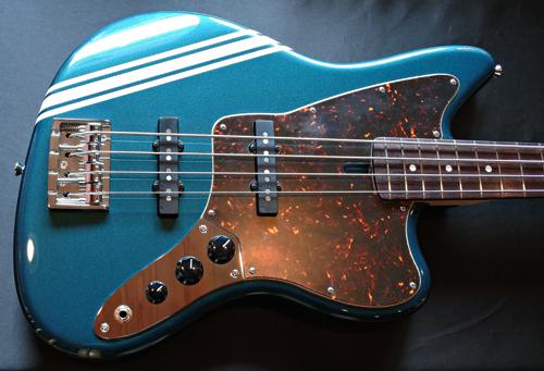 藤崎さんオーダーの「Psychomaster Bass」が完成!!!_e0053731_17394828.jpg