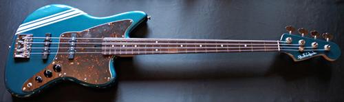 藤崎さんオーダーの「Psychomaster Bass」が完成!!!_e0053731_17395556.jpg