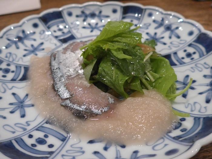 西荻窪「見晴料理店」へ行く。_f0232060_13575088.jpg