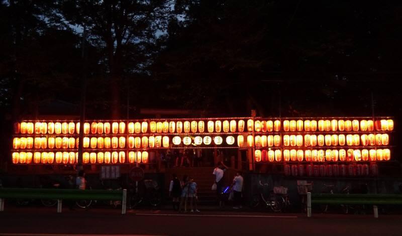 大沼田稲荷神社秋季祭礼_f0059673_20324258.jpg