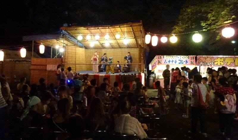 大沼田稲荷神社秋季祭礼_f0059673_20330128.jpg