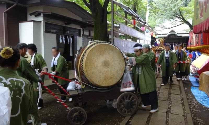大沼田稲荷神社秋季祭礼_f0059673_20332250.jpg
