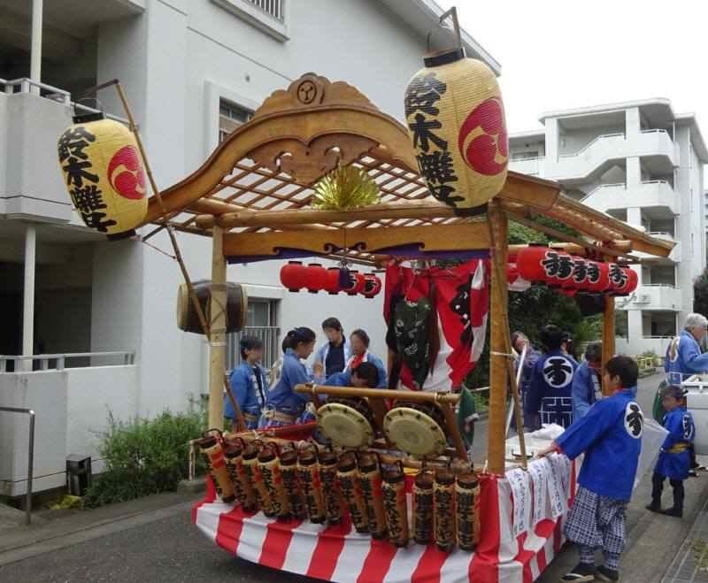 大沼田稲荷神社秋季祭礼_f0059673_20335017.jpg