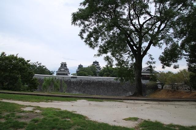 熊本大震災からの復興@崩壊した熊本城と加藤清正公の涙そして若者達への希望と勇気_d0181492_10530099.jpg