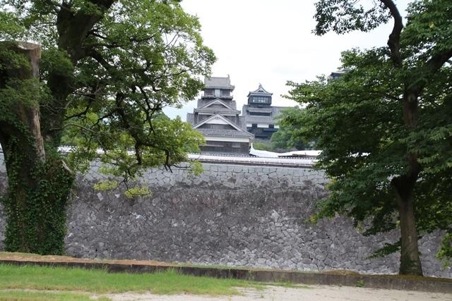 熊本大震災からの復興@崩壊した熊本城と加藤清正公の涙そして若者達への希望と勇気_d0181492_10540069.jpg