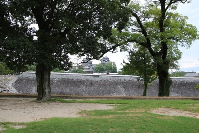 熊本大震災からの復興@崩壊した熊本城と加藤清正公の涙そして若者達への希望と勇気_d0181492_10541365.jpg