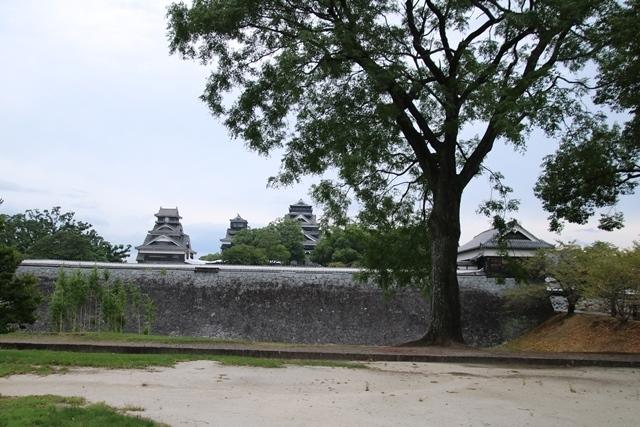 熊本大震災からの復興@崩壊した熊本城と加藤清正公の涙そして若者達への希望と勇気_d0181492_10544188.jpg