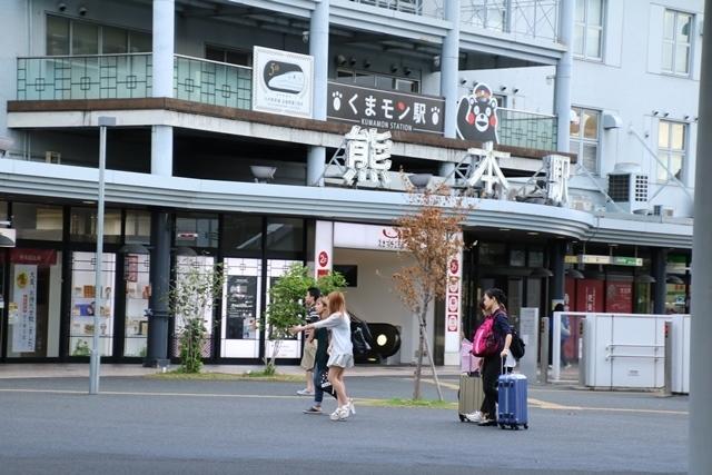 熊本大震災からの復興@崩壊した熊本城と加藤清正公の涙そして若者達への希望と勇気_d0181492_10575318.jpg
