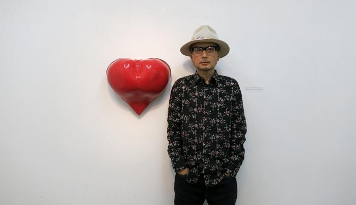Shu Konishi 小西修展「The Shape of Memories」-終了_e0184298_18392334.jpg
