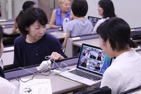 【青学WSD】23期の対面講座がスタートしました!_a0197628_11213666.jpg