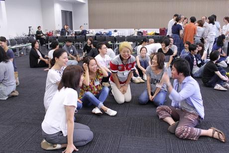 【青学WSD】23期の対面講座がスタートしました!_a0197628_11263560.jpg