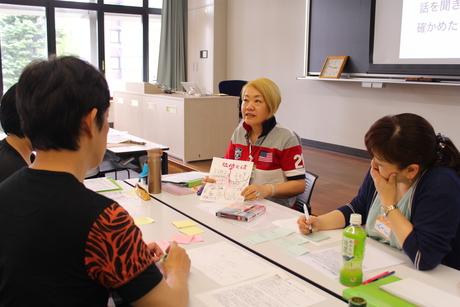 【青学WSD】23期の対面講座がスタートしました!_a0197628_11314481.jpg