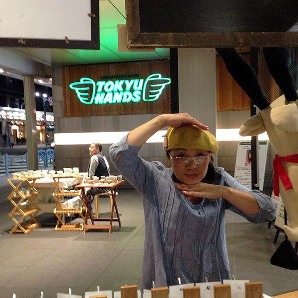 東急ハンズ京都店にお越しいただきありがとうございました!!_a0129631_08525052.jpg