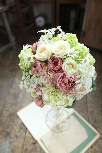 奈美の結婚_d0086634_15094786.jpg