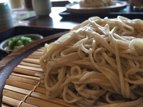 9月12日 蕎麦を食べに美山へ_a0023466_1556991.jpg