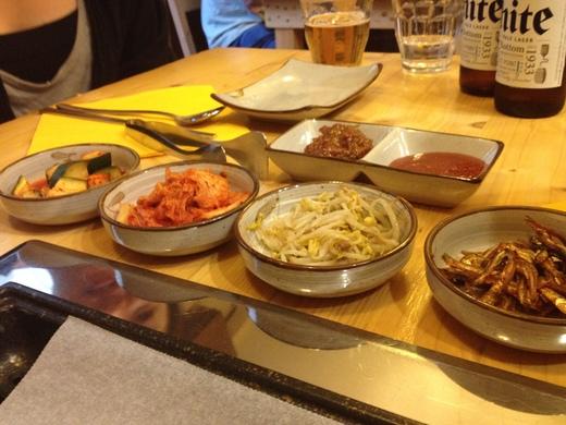 フィレンツェで美味しい韓国料理店_a0136671_3252224.jpg