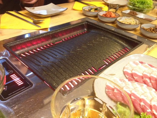 フィレンツェで美味しい韓国料理店_a0136671_3272983.jpg