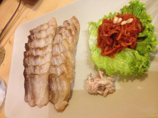 フィレンツェで美味しい韓国料理店_a0136671_3305298.jpg