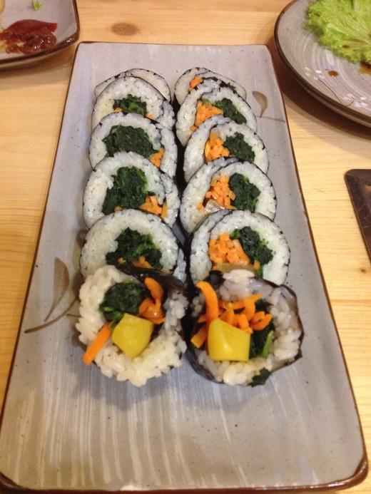フィレンツェで美味しい韓国料理店_a0136671_3355385.jpg