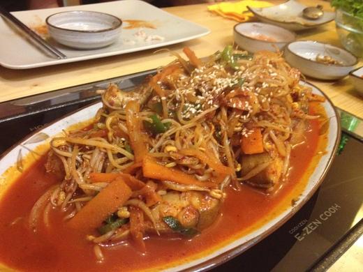フィレンツェで美味しい韓国料理店_a0136671_3395566.jpg