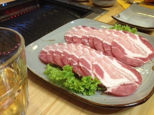 フィレンツェで美味しい韓国料理店_a0136671_4505194.jpg
