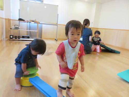 もりんぴっく遊び(乳児)_f0327175_13004418.jpg