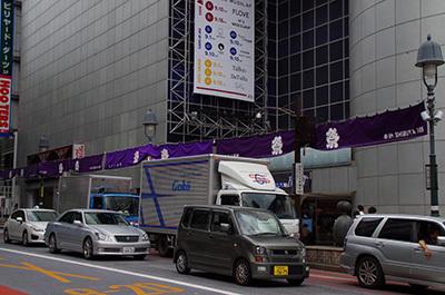 9月12日(月)今日の渋谷109前交差点_b0056983_11435190.jpg