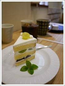 『お菓子と喫茶dodo』さん_b0142989_185586.jpg