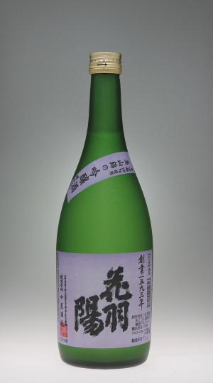 花羽陽 吟醸酒 美山錦[小屋酒造]_f0138598_07240632.jpg