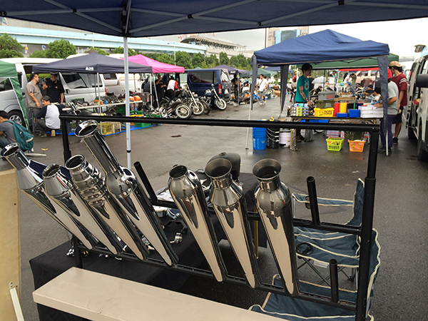 Motorcycle Swap Meet & Hot Summer Cruise_e0182444_12513972.jpg