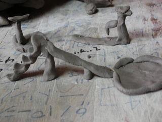 陶芸教室でした~♪_f0374160_17175673.jpg