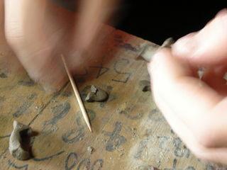 陶芸教室でした~♪_f0374160_17175695.jpg