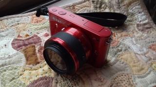 真っ赤なカメラ♪_f0374160_17190133.jpg